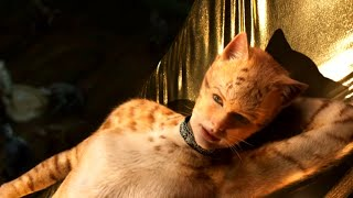 Is Taylor Swift's 'Cats' the Worst Movie of the Year?
