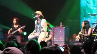 /Rif Andai Ku Jadi Raja @rockingland 2011
