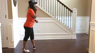 Instructional - Trip Line Dance Video