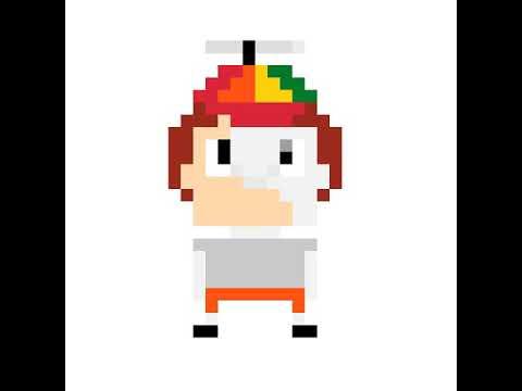Pixel Erkek çocuk Boyama Youtube