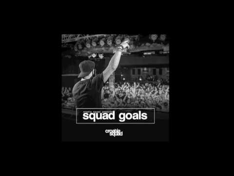 Croatia Squad - Squad Goals Podcast 001