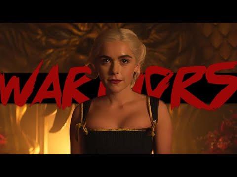 Sabrina Morningstar | Warriors