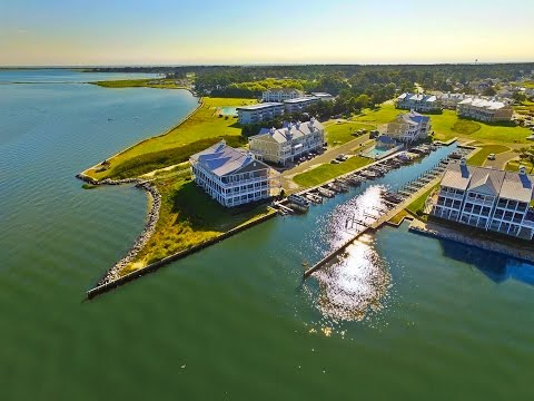 Sandy Cove on the Indian River Bay  |  Ocean View, DE
