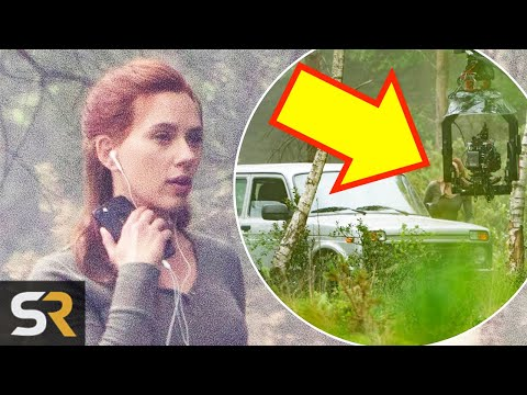15 Fan Theories About Black Widow's Marvel Phase 4 Movie