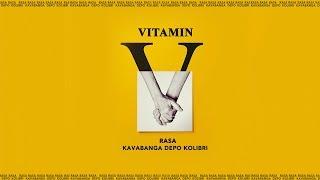 RASA & Kavabanga Depo Kolibri - Витамин