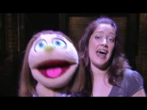 """Avenue Q - """"The Internet Is For..."""""""