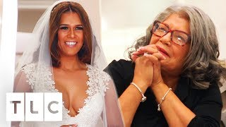 Kleinfeld Bridal Has Their First Transgender Bride! | Say Yes To The Dress US