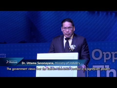 New Incentives, New Business Environment and Thailand 4.0 – New Business Environment