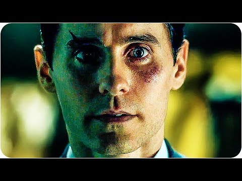 THE OUTSIDER Bande Annonce (2018)