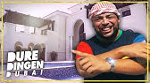 Checking out MOST EXPENSIVE MANSION in DUBAI l FIRST