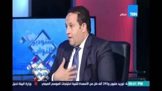 النائب محمد عبد الغني : مجلس النواب اضاع وقت كبير وحصلنا علي اجازات كثيرة دون مبرر