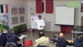 Mister Massimo De Paoli parla dell'ampiezza per la profondità