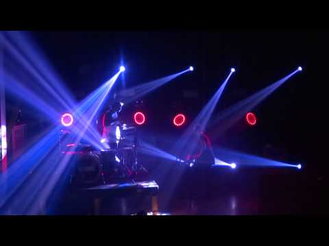 Twenty One Pilots - Anathema HD (Live in Toronto)