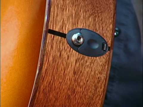 taylor guitars expression system es quick start youtube rh youtube com