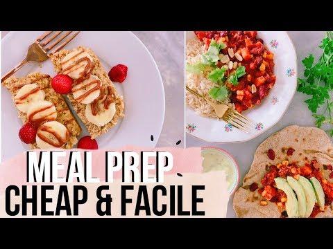 healthy-meal-prep-|-spécial-petits-budgets-et-recettes-faciles-!