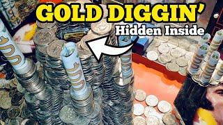 GOLD DIGGING Inside The High L…