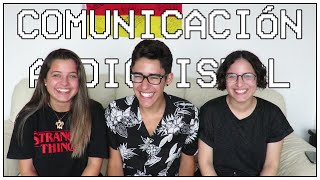 Comunicación Audiovisual en la UDC | Con Laura y Valeria