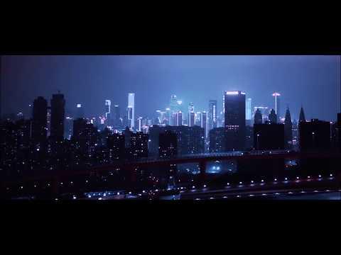 The Capital of Cyberpunk - ChongQing , China