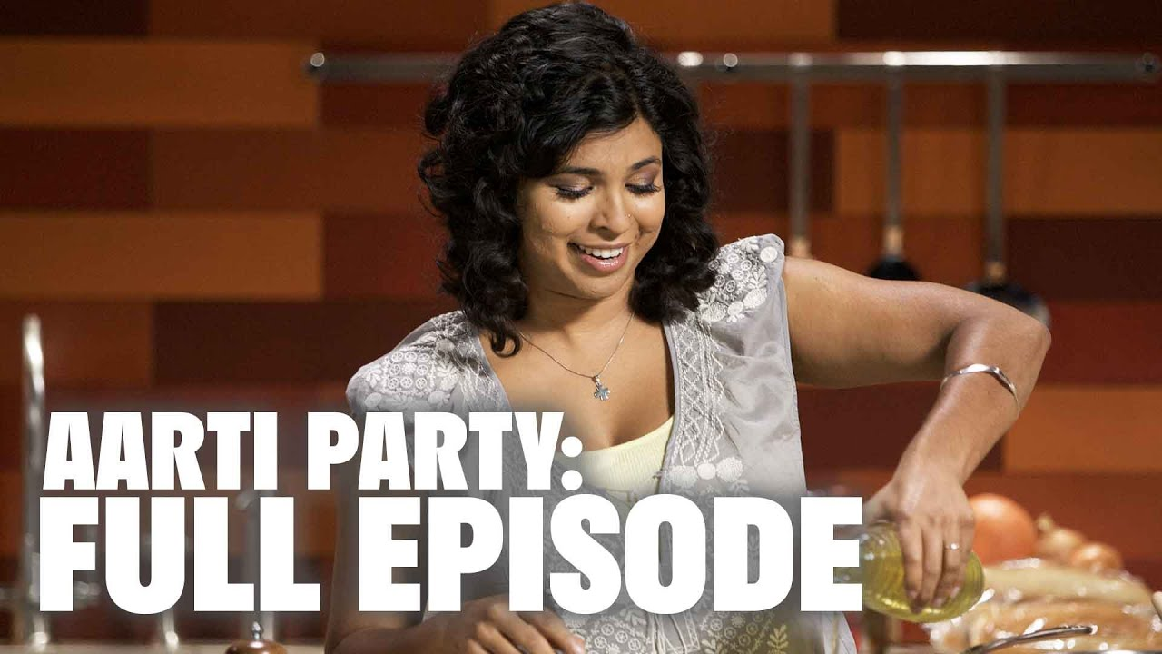 Aarti Sequeira Recipes Food Tv aarti party full episode: my house with aarti sequeira | food network