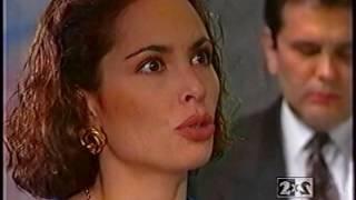 Перекрестки (Caminos cruzados), Мексика, теленовелла 1995 г., 58 серия