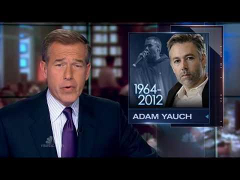 Remembering Adam Yauch A.K.A. MCA 19642012