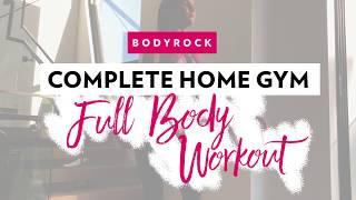BodyRock -  Full Body Moves