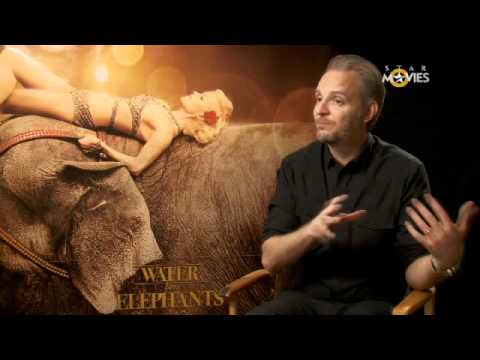 STAR Movies VIP Access: Water for Elephants - Francis Lawrence Mp3