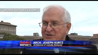 Archbishop Kurtz: It