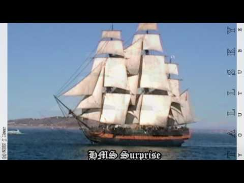 Historic Ships in Canon Battle - San Diego Maritime Museum