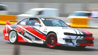Amazing Drift Car Drifting at ANOTHER LEVEL ▶9