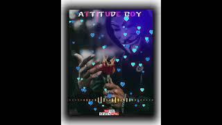 😎Boys Attitude Status 🔥  Attitude WhatsApp Status Video 2020   Attitude Status   D K Creation