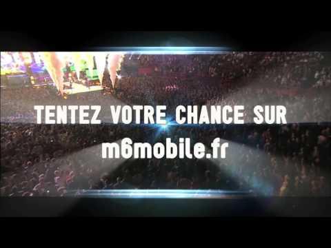 Vidéo PUB M6 MOBILE - Damien Hartmann