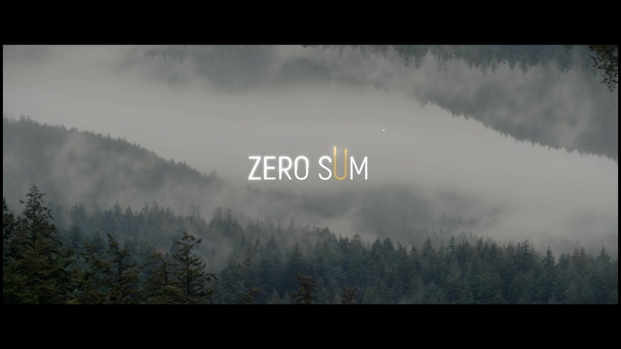 Film Supply Edit Fest - 2019 - ZERO SUM (Title Sequence)