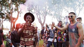 Katanga - Ban D'agu (Official Video)