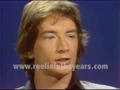 Martin Short Interview 1977 Brian Linehan's City Lights