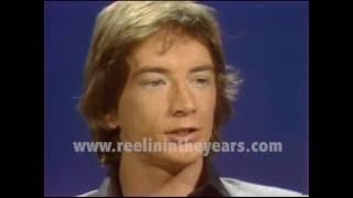 Martin Short Interview 1977 Brian Linehan's City Lights
