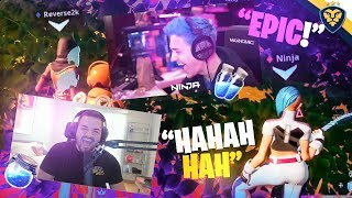 NINJA FREAKS OUT AT FORTNITE! HOW DID THIS GET SO BAD?! (Fortnite: Battle Royale)
