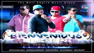 Dejate Llevar _ Big Man del West FT Martir Flow & Romell Dzzle reggaeton