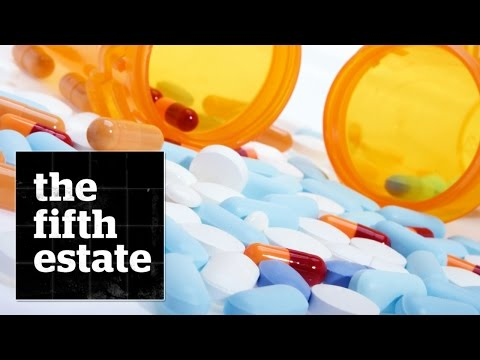 The Pain Game: Drugs, Doctors and Pro Sports - the fifth estate