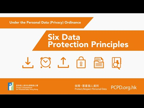 personal data privacy ordinance 1 for people intending on applying for jobs within deacons you should aware that it is necessary for staff members ('data subjects') to supply the firm with data.