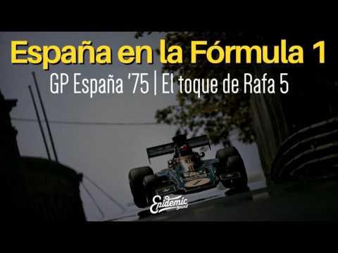 BSO España en la F1   Mis favoritas