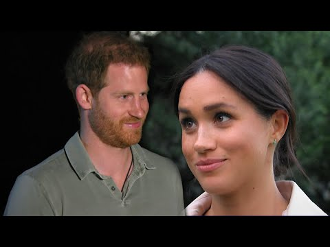 'Harry & Meghan: An African Journey': Meghan Markle Opens Up About Bullying and Rumored Royal Rift