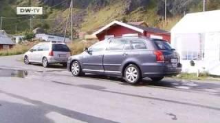 Journal Reporter | Die Lofoten