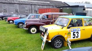 Oswestry Border Vintage Vehicle Show