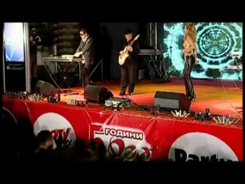 Deep Zone - DJ Take Me Away (Live at Fan TV Anniversary)