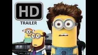 Fast and Furious 8 - Minions Version - HD Trailer