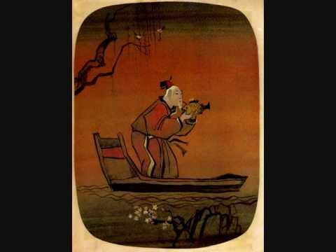 иллюстрации к китайским сказкам