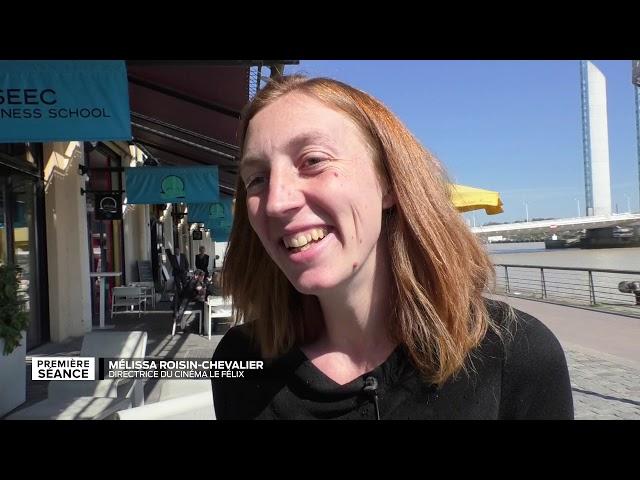 Première Séance - Les cinémas indépendants en Nouvelle-Aquitaine
