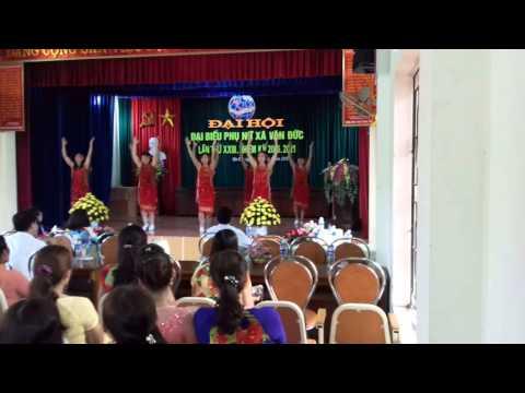 Tieng Dan Talu . Doi vn lang van hoa Khe Khau 2016