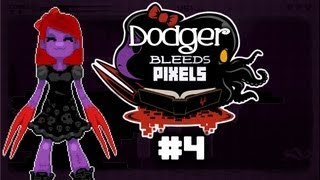 They Bleed Pixels: Second Dream Chapter 3 Part 1